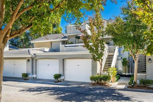 23961 Arroyo Park Drive #198, Valencia, CA 91355 (#SR19239158) :: Lydia Gable Realty Group