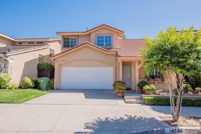 14584 Sayre Street, Sylmar, CA 91342 (#SR19239133) :: Lydia Gable Realty Group