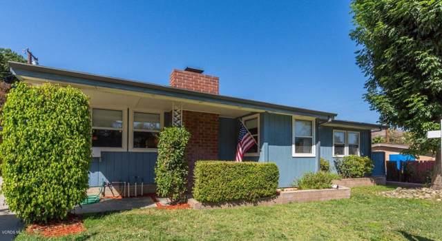 1011 Cadway Street, Santa Paula, CA 93060 (#219012487) :: Randy Plaice and Associates
