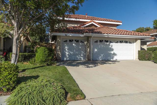 12421 Willow Forest Drive, Moorpark, CA 93021 (#219012496) :: Lydia Gable Realty Group