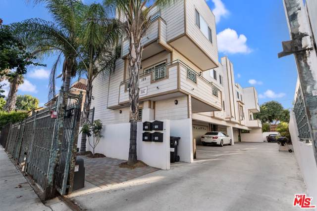 129 S Westmoreland Avenue #102, Los Angeles (City), CA 90004 (#19518722) :: Lydia Gable Realty Group