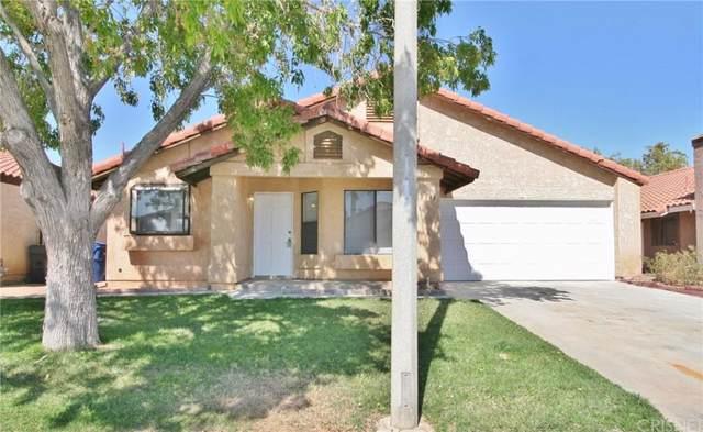 3641 Acorde Avenue, Palmdale, CA 93550 (#SR19239746) :: Lydia Gable Realty Group
