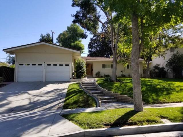 25078 Highspring Avenue, Newhall, CA 91321 (#SR19239762) :: Lydia Gable Realty Group