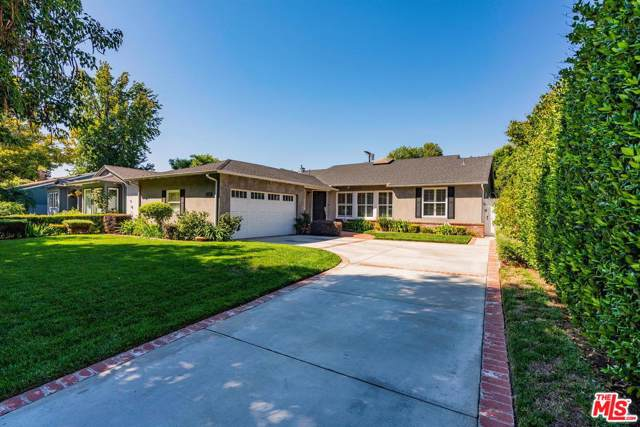 4357 Beck Avenue, Studio City, CA 91604 (#19519232) :: Lydia Gable Realty Group
