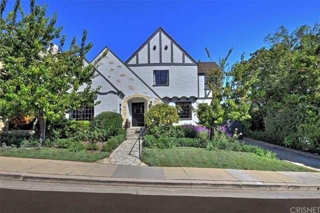 3623 Shannon Road, Los Feliz (L), CA 90027 (#SR19238976) :: Lydia Gable Realty Group