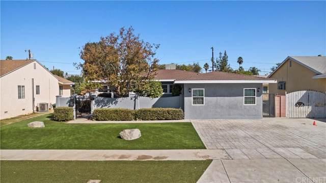 19207 Bessemer Street, Tarzana, CA 91335 (#SR19239551) :: Golden Palm Properties
