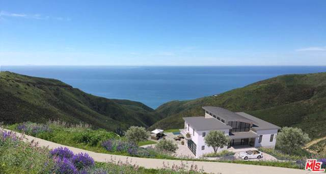 0 Deer Creek Road, Malibu, CA 90265 (#19519252) :: Lydia Gable Realty Group