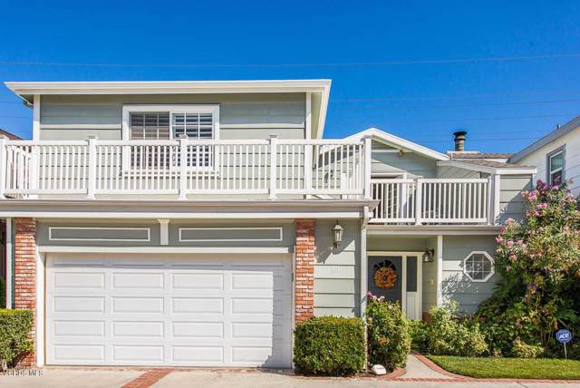 18833 Hatteras Street #108, Tarzana, CA 91356 (#219012518) :: Golden Palm Properties
