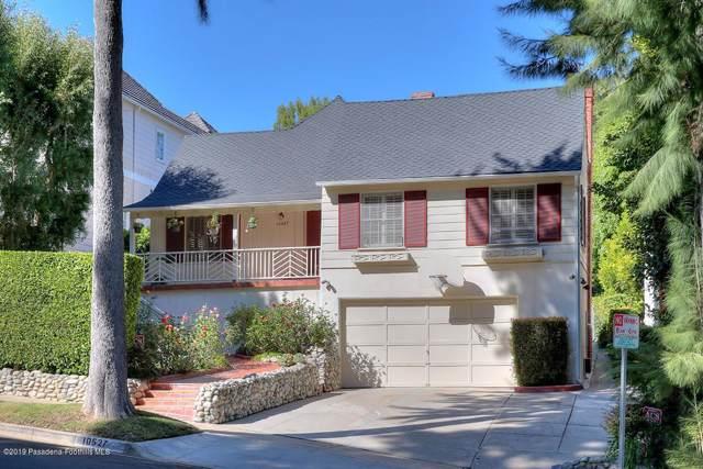 10527 Le Conte Avenue, Los Angeles (City), CA 90024 (#819004722) :: Lydia Gable Realty Group