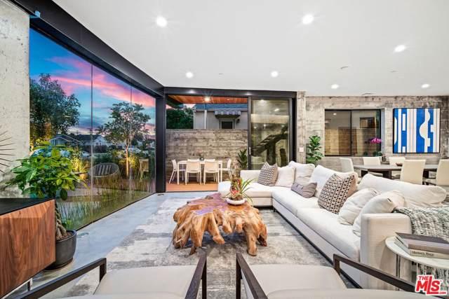 11519 Mississippi Avenue, Los Angeles (City), CA 90025 (MLS #19519304) :: Mark Wise | Bennion Deville Homes