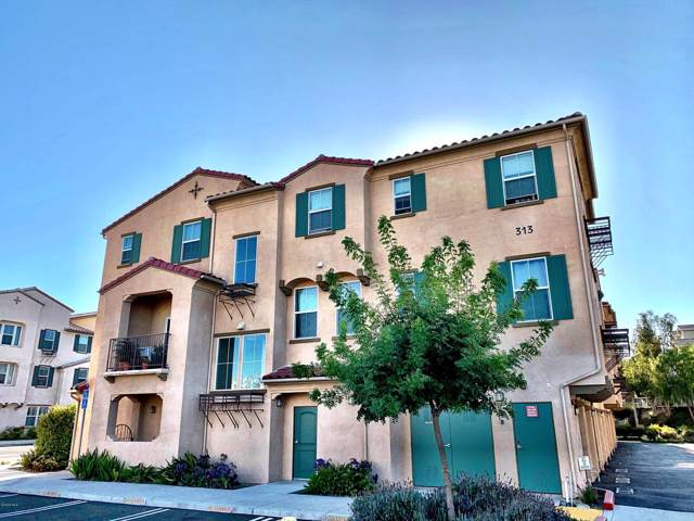 313 Riverpark Boulevard #104, Oxnard, CA 93036 (#219012530) :: Lydia Gable Realty Group