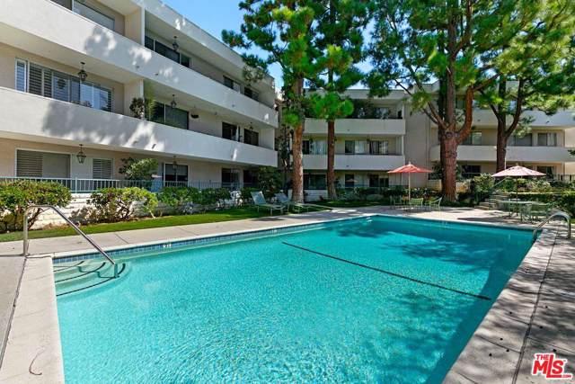 10650 Holman Avenue #204, Los Angeles (City), CA 90024 (#19516996) :: Lydia Gable Realty Group