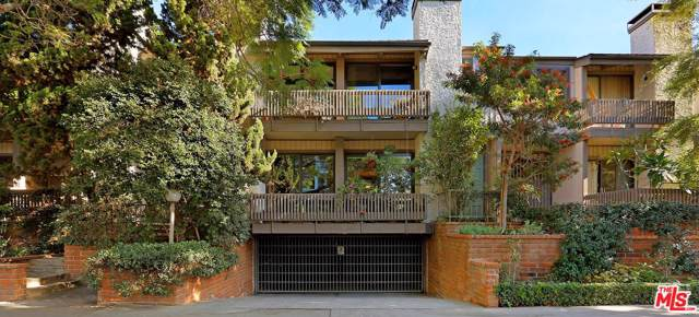 1844 Midvale Avenue #3, Los Angeles (City), CA 90025 (#19518606) :: Lydia Gable Realty Group