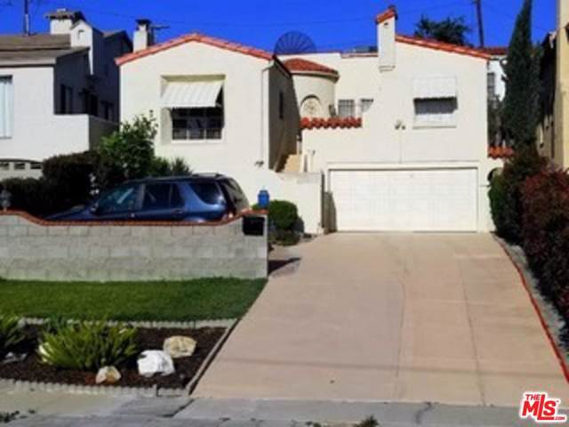 6120 S Verdun Avenue, Los Angeles (City), CA 90043 (#19519432) :: Lydia Gable Realty Group