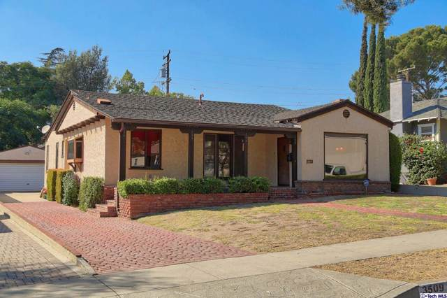 3509 Downing Avenue, Glendale, CA 91208 (#319004002) :: The Agency