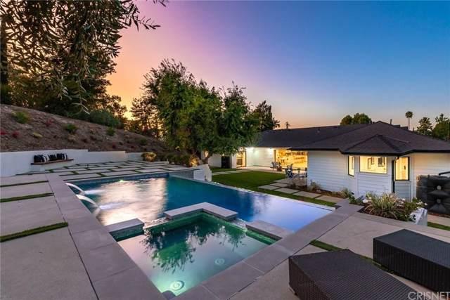 23312 Erwin Street, Woodland Hills, CA 91367 (#SR19238366) :: Golden Palm Properties