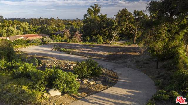 1807 E Mountain Drive, Montecito, CA 93108 (#19519594) :: Lydia Gable Realty Group