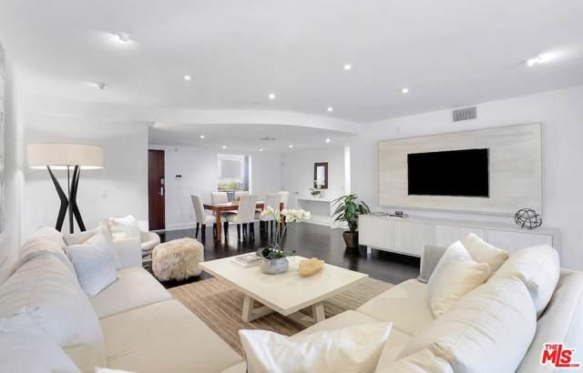 8788 Shoreham Drive #12, West Hollywood, CA 90069 (#19519332) :: Golden Palm Properties