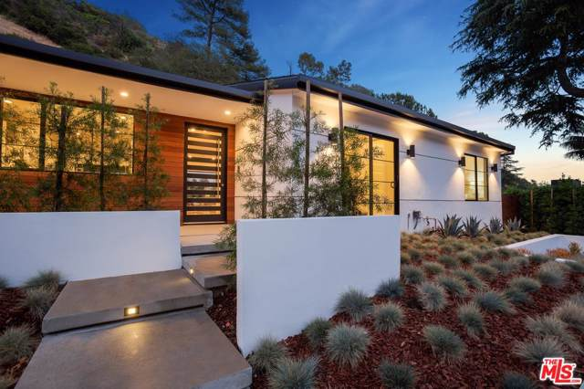 2084 Roscomare Road, Los Angeles (City), CA 90077 (#19519532) :: Golden Palm Properties