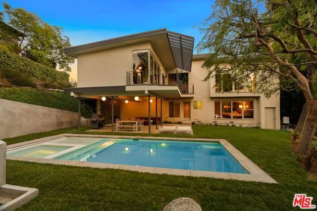 2403 Park Oak Drive, Los Angeles (City), CA 90068 (#19519026) :: Lydia Gable Realty Group