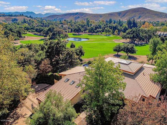 4514 Rayburn Street, Westlake Village, CA 91362 (#219012552) :: Lydia Gable Realty Group