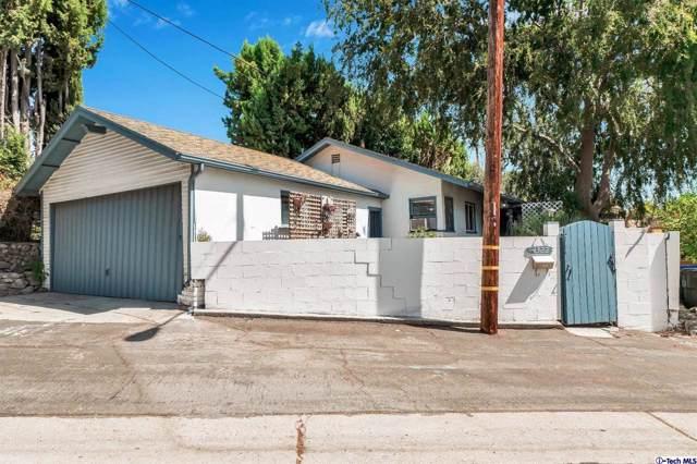 4322 Raymond Avenue, La Crescenta, CA 91214 (#319004030) :: Lydia Gable Realty Group