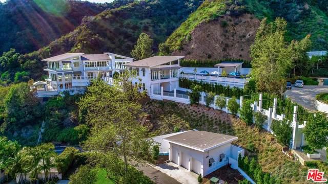 10535 Vestone Way, Los Angeles (City), CA 90077 (#19514498) :: Golden Palm Properties