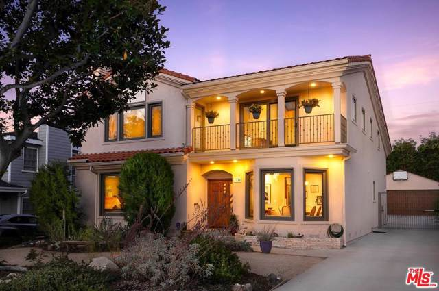 7726 Kentwood Avenue, Los Angeles (City), CA 90045 (#19519228) :: Lydia Gable Realty Group