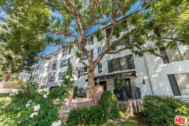 1222 N Olive Drive #102, West Hollywood, CA 90069 (#19518258) :: The Agency