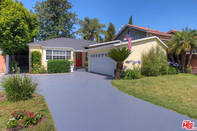 4433 Stern Avenue, Sherman Oaks, CA 91423 (#19519682) :: Randy Plaice and Associates