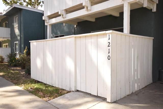 1300 Saratoga Avenue #1210, Ventura, CA 93003 (#219012562) :: Lydia Gable Realty Group