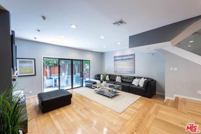 10600 Holman Avenue #8, Los Angeles (City), CA 90024 (#19514080) :: Lydia Gable Realty Group