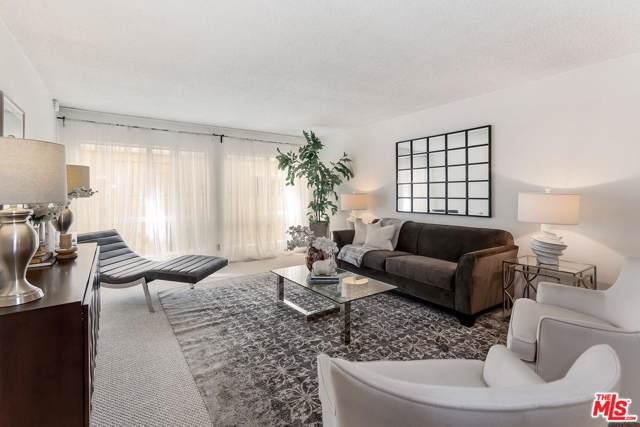 2318 Fox Hills Drive #103, Los Angeles (City), CA 90064 (#19519658) :: Lydia Gable Realty Group
