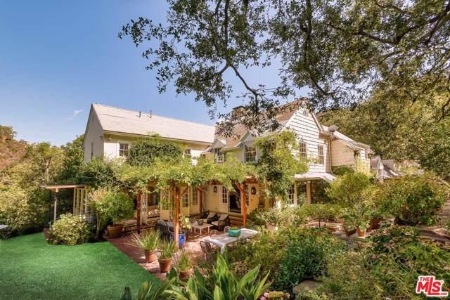 10635 Taranto Way, Los Angeles (City), CA 90077 (#19512594) :: Golden Palm Properties
