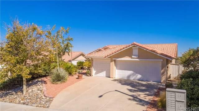 36472 30TH Street E, Palmdale, CA 93550 (#SR19241109) :: Golden Palm Properties