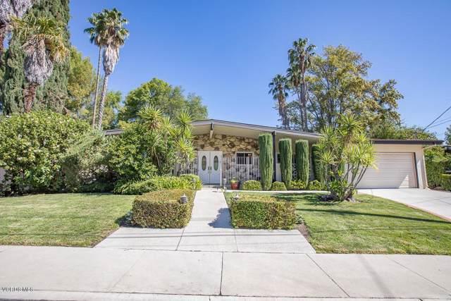 5714 Wilhelmina Avenue, Woodland Hills, CA 91367 (#219012582) :: Golden Palm Properties
