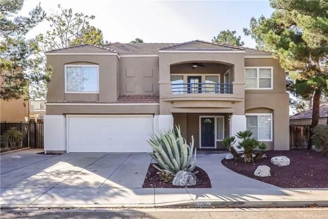 38771 Sunnyvale Street, Palmdale, CA 93551 (#SR19241283) :: Golden Palm Properties