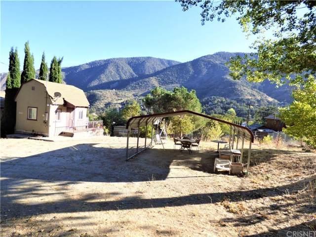 3532 San Fernando, Frazier Park, CA 93225 (#SR19237784) :: Golden Palm Properties