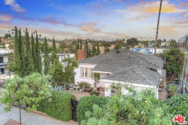 1322 Liberty Street, Los Angeles (City), CA 90026 (#19519900) :: Golden Palm Properties
