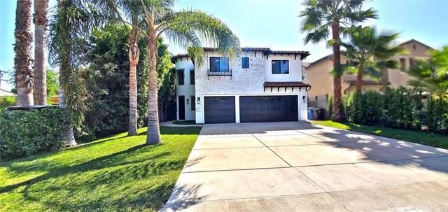 14728 Huston Street, Sherman Oaks, CA 91403 (#SR19240903) :: Randy Plaice and Associates