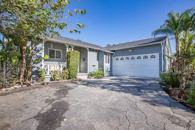 6507 Randi Ave, Woodland Hills, CA 91303 (#SR19240842) :: Golden Palm Properties