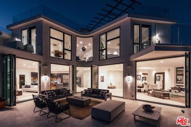 1325 Chautauqua Boulevard, Pacific Palisades, CA 90272 (#19519844) :: Golden Palm Properties