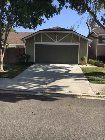 16710 Shinedale Drive, Canyon Country, CA 91387 (#SR19241149) :: Eman Saridin with RE/MAX of Santa Clarita