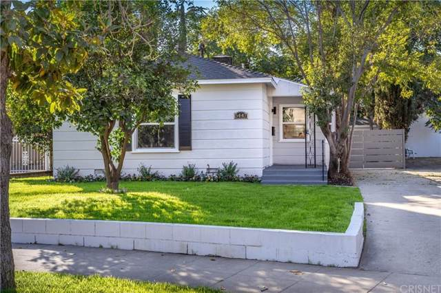 5447 Troost Avenue, Valley Village, CA 91601 (#SR19241203) :: Lydia Gable Realty Group