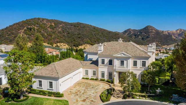 2751 Queens Garden Court, Thousand Oaks, CA 91361 (#219012622) :: Randy Plaice and Associates