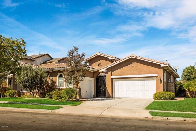 889 Lindamere Court, Simi Valley, CA 93065 (#219012624) :: Lydia Gable Realty Group