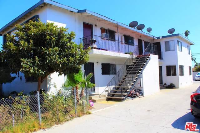 4834 Saturn Street, Los Angeles (City), CA 90019 (#19520078) :: Lydia Gable Realty Group