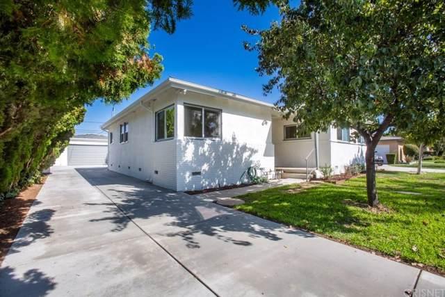 6300 Shirley Avenue, Tarzana, CA 91335 (#SR19241942) :: Golden Palm Properties