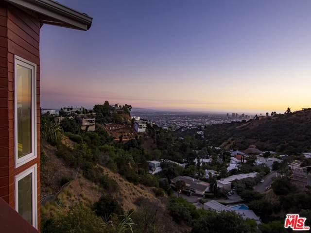 2019 Sunset Plaza Drive, Los Angeles (City), CA 90069 (#19519096) :: Golden Palm Properties