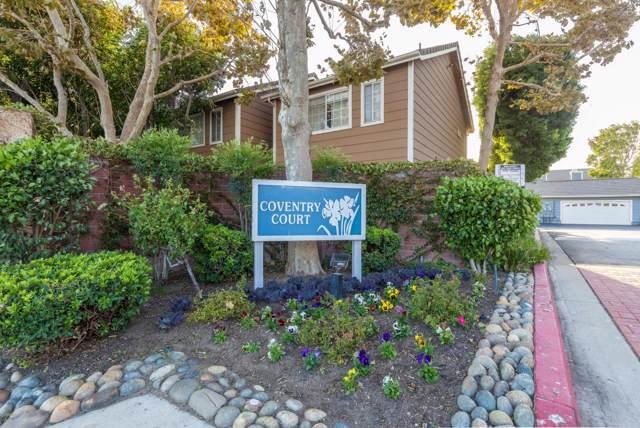 3966 Cochran Street #77, Simi Valley, CA 93063 (#219012631) :: Lydia Gable Realty Group